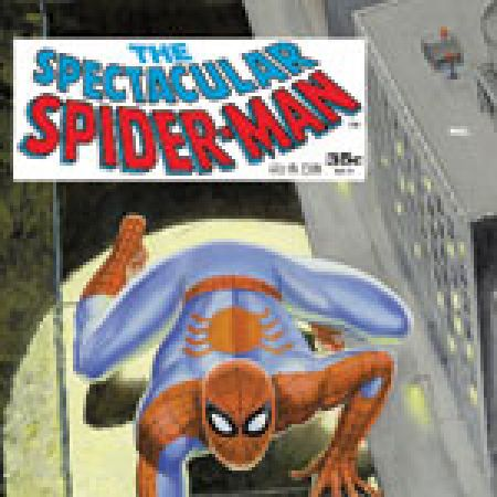 Spectacular Spider-Man (1968)