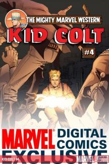 Kid Colt #4