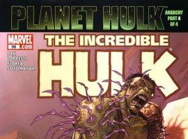 INCREDIBLE HULK #99 (1999)