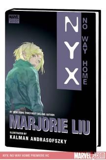 Nyx: No Way Home (Hardcover)