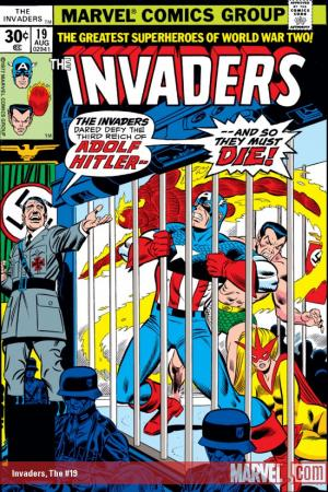 Invaders (1975) #19
