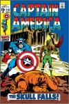 CAPTAIN AMERICA #119 COVER