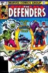 Defenders, The #76
