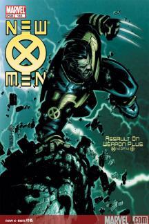 New X-Men #145