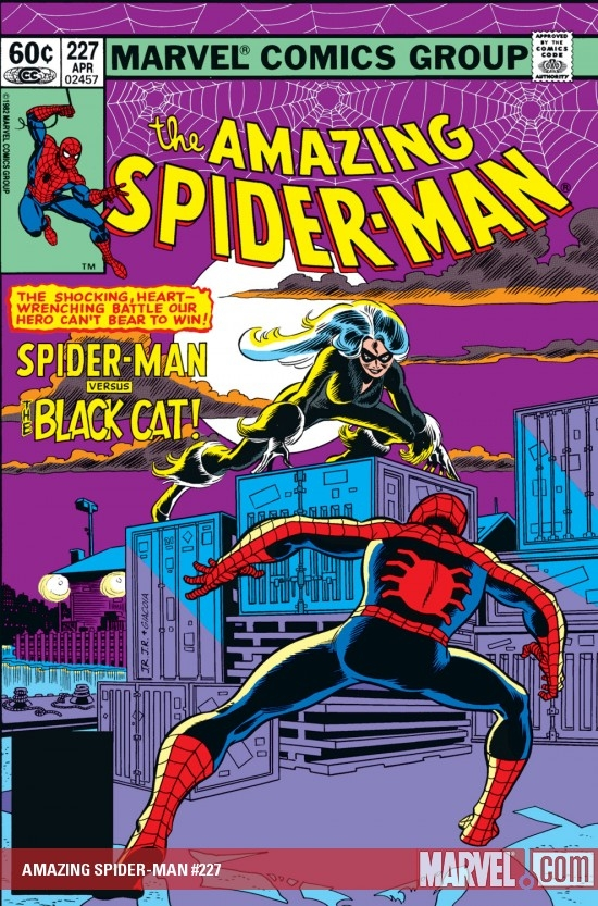 The Amazing Spider-Man (1963) #227