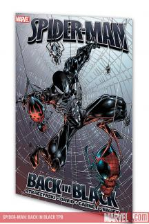 Spider-Man: Back in Black (Trade Paperback)