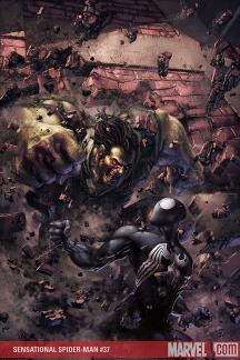 Sensational Spider-Man #37