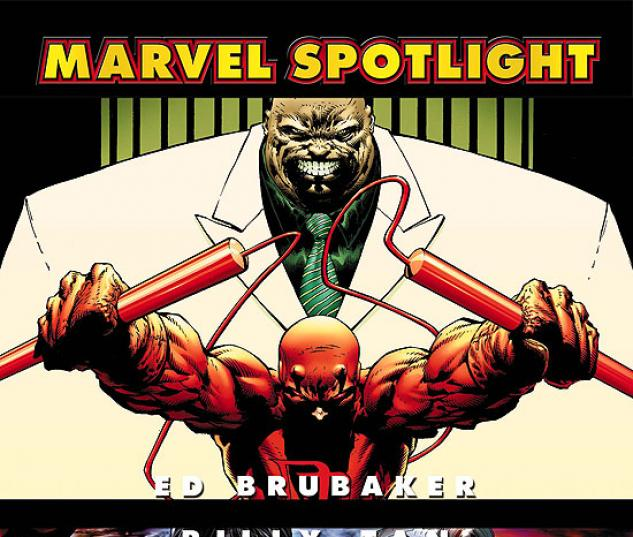 MARVEL SPOTLIGHT (1979) #9 COVER