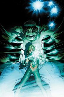 Incredible Hulk #87
