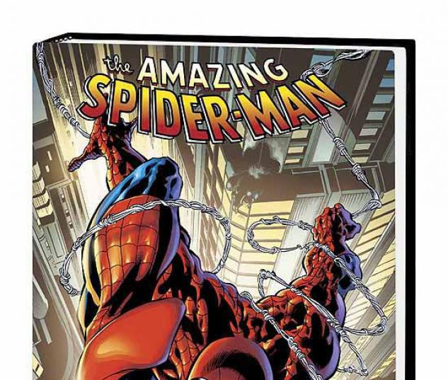 BEST OF SPIDER-MAN VOL. 4 #0