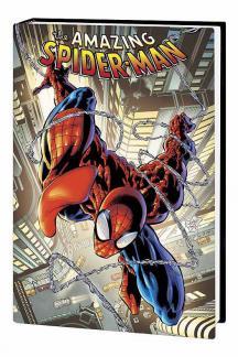 Best of Spider-Man Vol. 4 (Hardcover)