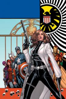 What If Jessica Jones Had Joined the Avengers? #0