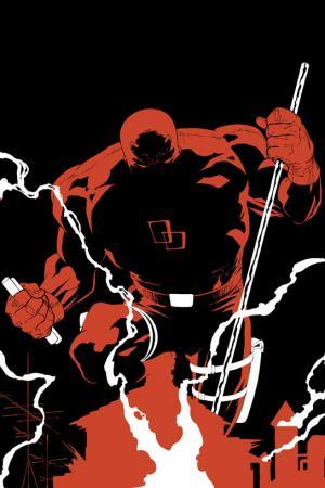 Daredevil: Father (Hardcover)