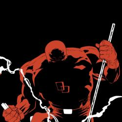 DAREDEVIL: FATHER (2003) #1 COVER