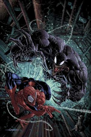 Venom Vol. 3: Twist (Trade Paperback)