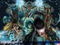 Astonishing X-Men (2004) #25 Wallpaper