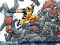 Astonishing X-Men (2004) #23 (Variant) Wallpaper