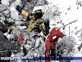 Amazing Spider-Man (1999) #555 (VARIANT) Wallpaper