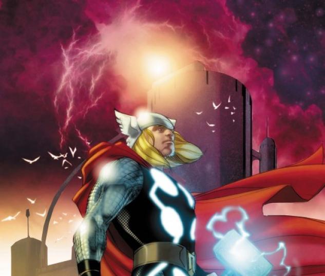 Thor (2007) #615