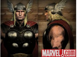 MUA2: Thor