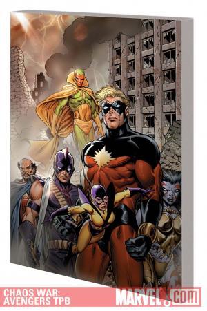 Chaos War: Avengers (Trade Paperback)