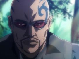 Screenshot from Blade episode 6