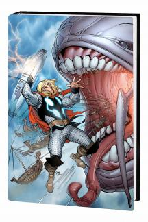The Mighty Thor By Matt Fraction Vol. 2 Premiere HC (Hardcover)