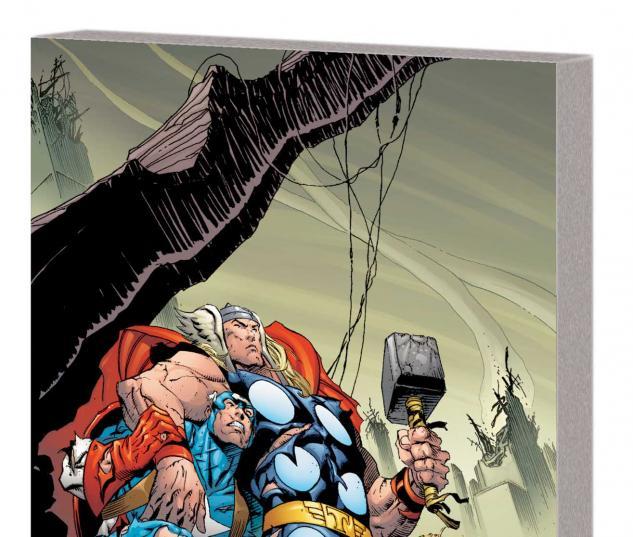Avengers Assemble Vol. 5 TPB