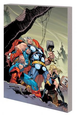 Avengers Assemble Vol. 5 (Trade Paperback)