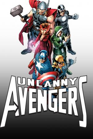 Uncanny Avengers (2012 - 2014)