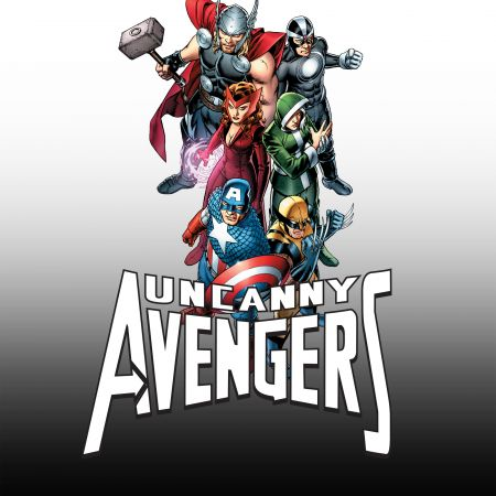 Uncanny Avengers Series