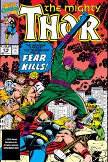 Thor #418