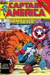 Captain America (1968) #308 Cover