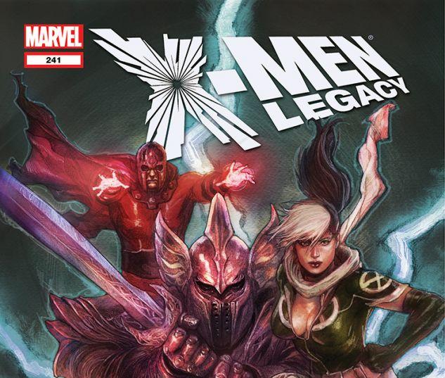 X-Men Legacy (2008) #241
