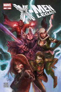 X-Men Legacy #241