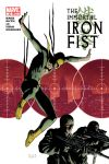 Immortal Iron Fist (2006) #5