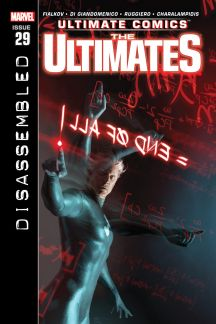 Ultimate Comics Ultimates  #29