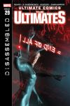 Ultimate Comics Ultimates  (2011) #29 Cover