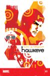 HAWKEYE 21 (WITH DIGITAL CODE)
