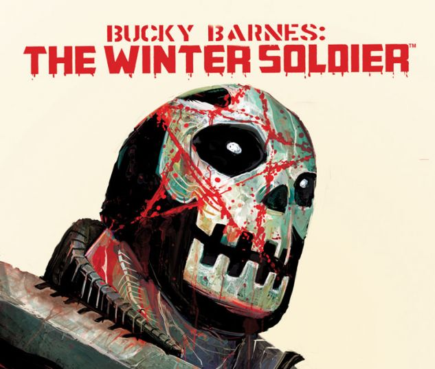 BUCKY BARNES: THE WINTER SOLDIER 5 (WITH DIGITAL CODE)