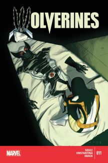 Wolverines #11