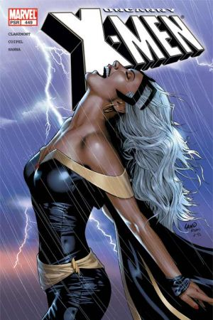 Uncanny X-Men #449