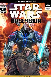 Star Wars: Obsession #2