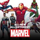 All-New All-Different Marvel
