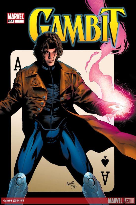Gambit (2004) #1