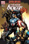 New Avengers (2004) #48