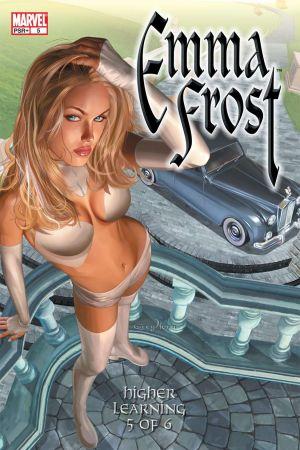 Emma Frost #5