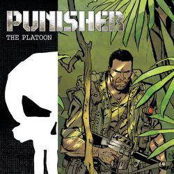Punisher: The Platoon (2017-2018)