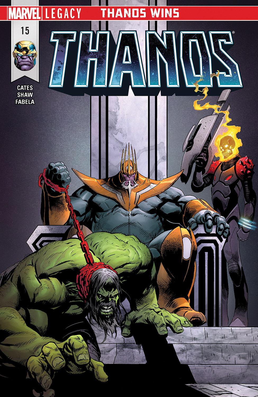 Thanos (2016) #15