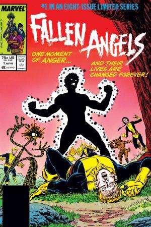 Fallen Angels (1987) #1